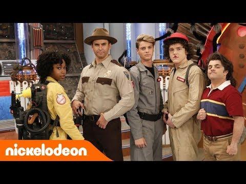 Henry Danger EPISODIO COMPLETO | Danger Things | Nickelodeon Italia