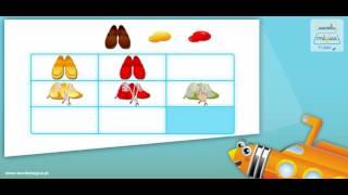 Escola Mágica | OTD - Diagrama de Carroll - explicação