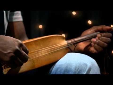 Bassekou Kouyate & Ngoni Ba - Abe Sumaya (Live on KEXP)