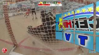 Spain-Germany | Semi-Finals | Euro U17 Mieres 2016 | Game #24