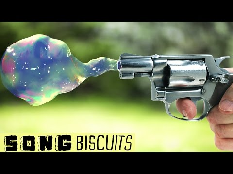 If Bubbles Were Bullets – Song Biscuits #1