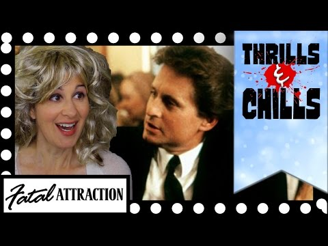 Fatal Attraction (1987) - Classic Movie Review