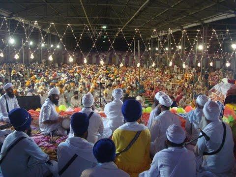 Nabha Gurmat Samagam 19 Jul 2015