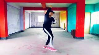 Freaky Friday @Li'l Dicky @Chris Brown Dance Cover By Kyle Pabilona