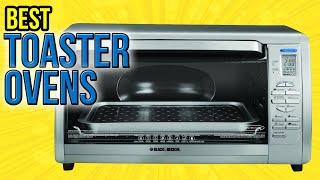 CLICK FOR WIKI ►► https://wiki.ezvid.com/best-toaster-ovens?id=ytdesc Toaster Ovens Reviewed In This Wiki: Hamilton Beach 31103A Oster TSSTTVXLDG DeLong...