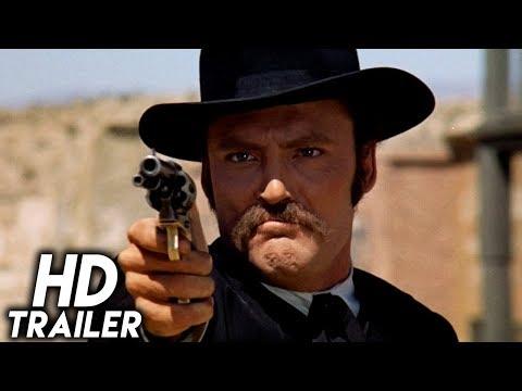 'Doc' (1971) ORIGINAL TRAILER [HD 1080p]
