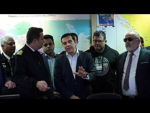Αλ.Τσίπρας: Η Ελλάδα δεν θα ανεχθεί αμφισβήτηση της εδαφικής της ακεραιότητας…