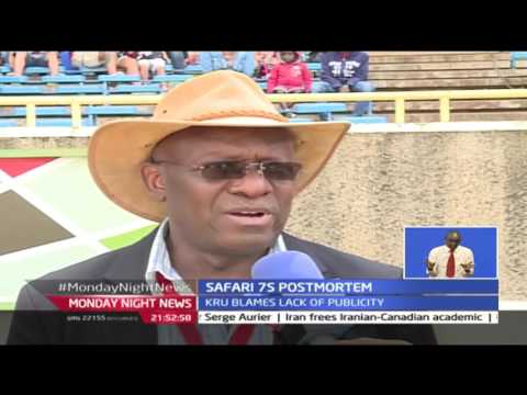 Monday Night News: Safari 7s Postmortem, 26/9/2016