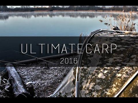 Spolu sme UltimateCarp (Together we are UltimateCarp)
