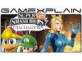 Super Smash Bros Direct Discussion: Greninja, Charizard, Yoshi, oh my! (Wii U & 3DS)