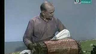 K.V. Narayanswamy Concert (Part 2 Of 2)