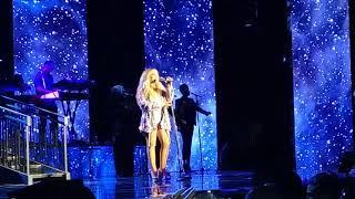 Mariah Carey (Hero) Live in Dublin 22nd May 2019