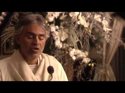 , title : 'Andrea Bocelli -  Tu Scendi Dalle Stele'