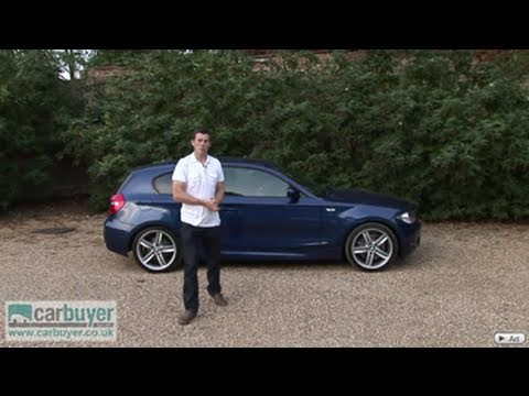 BMW 1 Series hatchback 2004 – 2011 review – CarBuyer