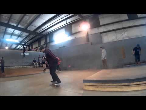 Roll For Rob Subliminal Skate Park (Contest)