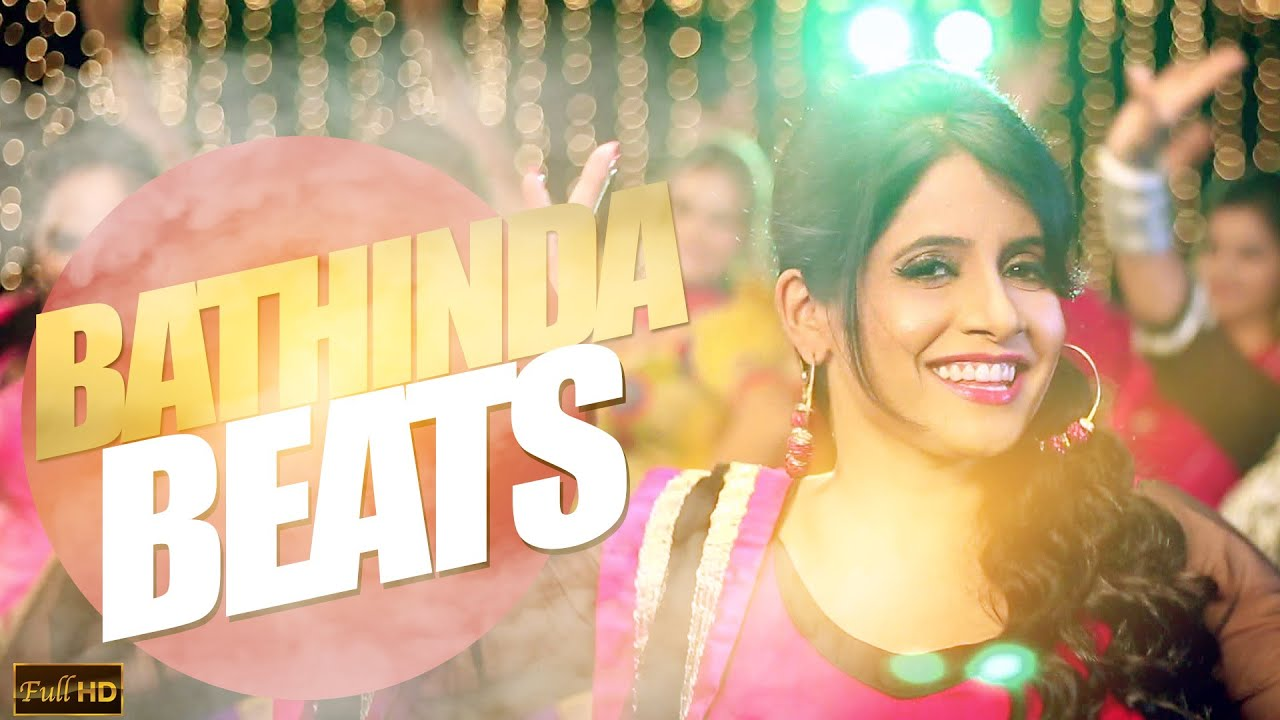 Bathinda Beats Full Song – Miss Pooja