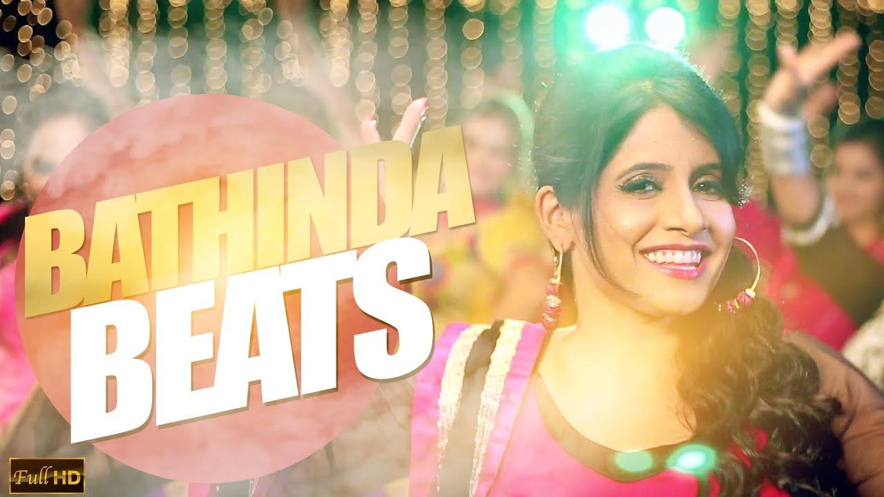 Bathinda Beats Full Song – Miss Pooja