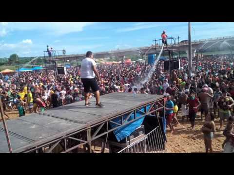 Carnaval em Quixere..Ricardo Som