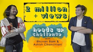 Video Bhuvan Bam vs Ashish Chanchlani | Heads-Up Challenge | RJ Suren | Radio Mirchi MP3, 3GP, MP4, WEBM, AVI, FLV Januari 2019