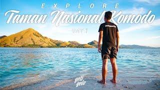 Sedikit cerita perjalanan ke Taman Nasional Komodo hari pertamaInfo kapal yang saya gunakanhttp://www.http://komodoalorwisata.com/Music Markvard - Catch Our Moment