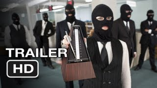 Nonton Sound of Noise Official Trailer - Movie (2012) HD Film Subtitle Indonesia Streaming Movie Download