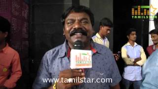 Imman Annachi at Kaakki Sattai Press Meet