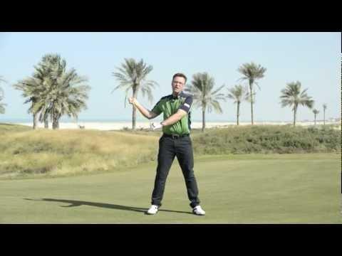 Golf tips: Creating lag for power