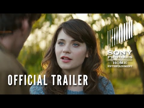 The Driftless Area (Trailer)