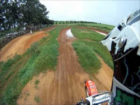 Motocross itiquira gopro