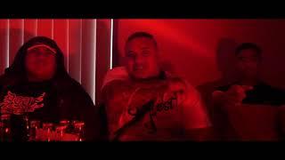 Pistol Pete & Enzo - Split Screen (OFFICIAL VIDEO)