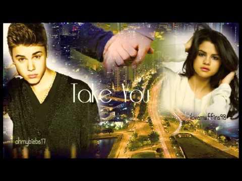 Take You- A Jelena Love Story; Ch.8