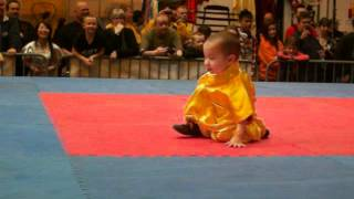 Nonton Shaolin Warrior   3 Years Old  Film Subtitle Indonesia Streaming Movie Download