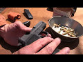 Shooting and showing the Sig P227, which is Sig's larger capacity .45 ACP. As you can tell, this video predates Federal shipments of .45 ACP. :-) If you like...