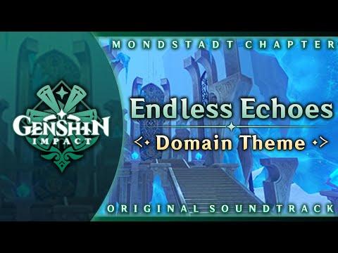 Genshin Impact Original Soundtrack: Endless Echoes видео