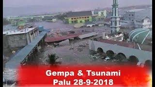 Video Gempa & Tsunami Palu, Tanda Tanda Sebelum Terjadinya MP3, 3GP, MP4, WEBM, AVI, FLV Oktober 2018