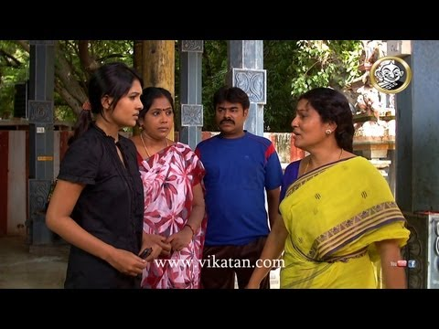 Deivamagal 27-08-2013 | Suntv Deivamagal August 27, 2013 | today