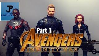 Video Avengers: Infinity War [Part 1] (Stop Motion Film Series) MP3, 3GP, MP4, WEBM, AVI, FLV September 2018