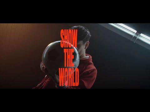 林俊傑 JJ Lin【SHOW THE WORLD】MV 幕後花絮 Behind The Scenes