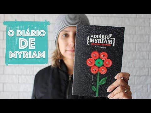 O DIÁRIO DE MYRIAM | Dai Bugatti