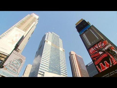 ΗΠΑ: ανάπτυξη 2,3% το δεύτερο τρίμηνο, πιο κοντά η άνοδος των επιτοκίων – economy