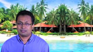 Sibu Island Malaysia  city photo : Bible Witness Retreat @ Sibu Island Resort, Johor, Malaysia