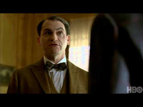 Boardwalk Empire 3.04 Clip 'Trouble for Everyone'