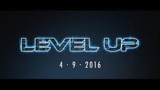 Level Up Theatrical Trailer