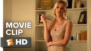 Manhattan Night Movie Clip   A Mystery  2016    Adrien Brody  Yvonne Strahovski Movie Hd
