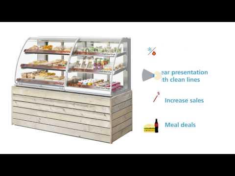 Fri-Jado Modular Counter