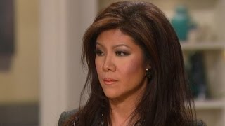 Julie Chen: 'My Grandfather was a Polygamist'