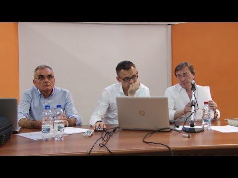 Seminario: FUNZIONAMENTO SISMICO DEGLI EDIFICI