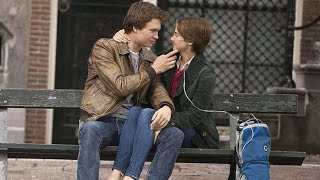 Nonton The Fault in Our Stars 2014 Film Subtitle Indonesia Streaming Movie Download