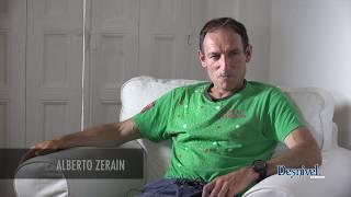 Download Lagu Nuestra última conversacion con Alberto Zerain Mp3