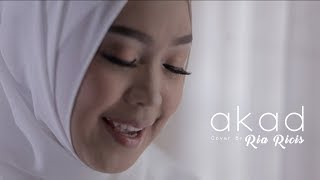 Download Lagu AKAD - PAYUNG TEDUH (COVER) BY RIA RICIS Mp3